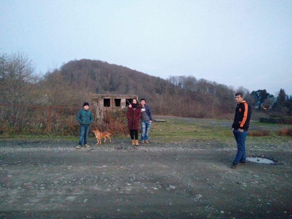 ერთი თემის ოთხი სოფლის გასაჭირი ანუ როდის დაიწყება სოფელ აკეთის გზის მშენებლობა?!