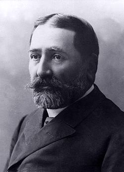 ილია ჭავჭავაძის წინასაარჩევნო მიმართვა 1897 წელს