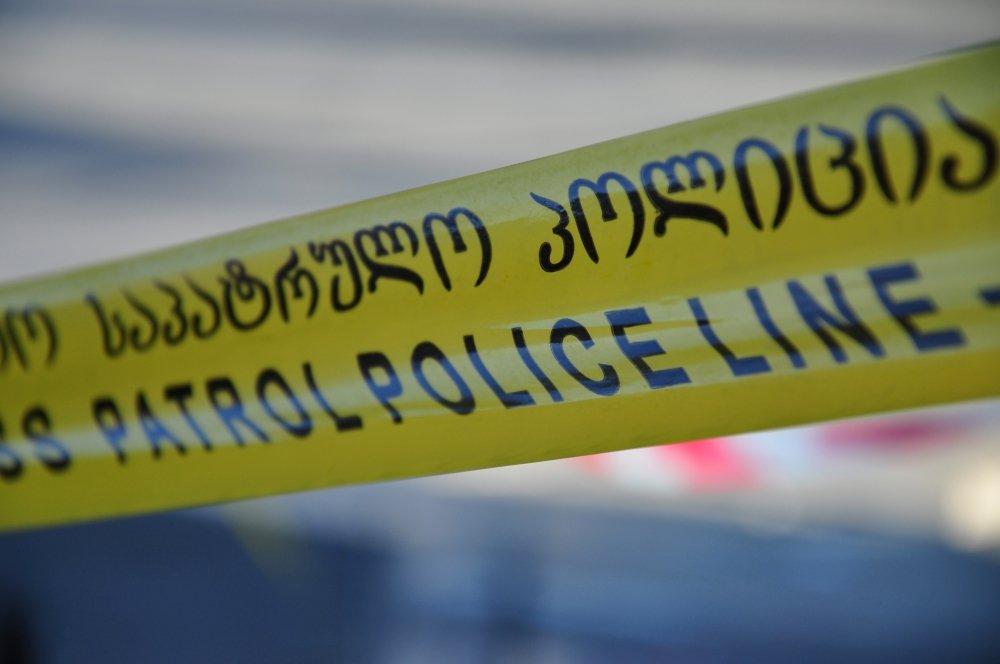 თელავის პოლიციის უფროსის მოადგილემ საავადმყოფოს დირექტორი მოკლა
