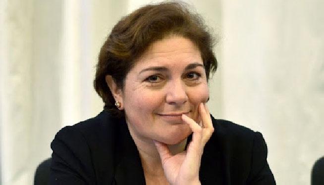 ლია მუხაშავრიას, მერობის კანდიდატის გაერთიანებული ოპოზიციიდან წინასაარჩევნო საპროგრამო თეზისები